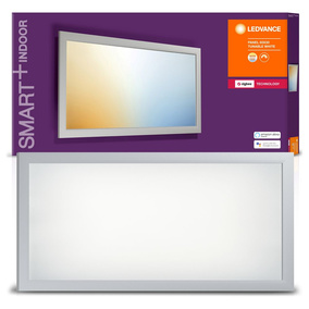 SMART+ Zigbee LED Panel 15W 1250lm 300x600mm