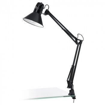 Federzugleuchten sind auch heute noch praktische Schreibtischlampen und werden vielfach genutzt.