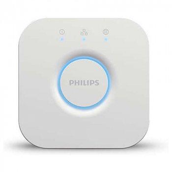 Auch nach der Namensänderung in Signify wird man eine Philips Hue Bridge kaufen, um das Smart Home zu steuern.