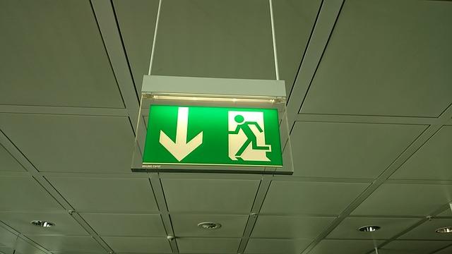 LED-Notbeleuchtung muss hohen Sicherheitsanforderungen genügen