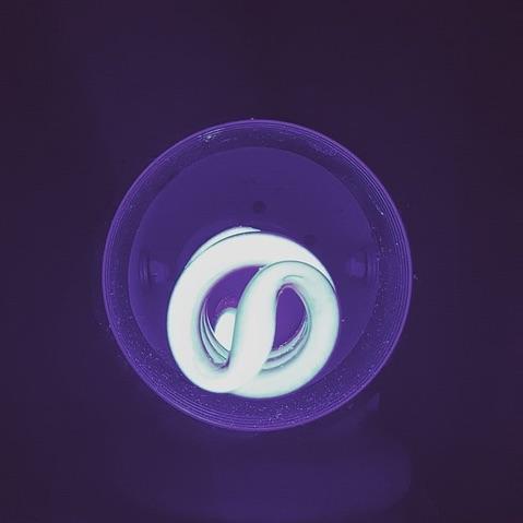 UV LEDs in Entwicklung für neues Schwarzlicht