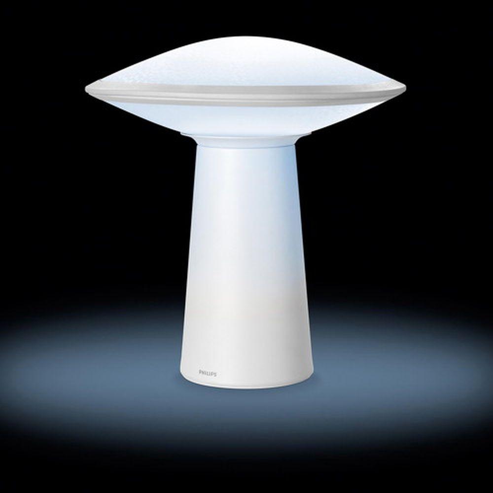Lichttherapie - Tageslichtlampe als Mittel gegen ...