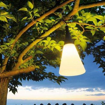 Mit einfacher Gartenbeleuchtung hat professionelle Pflanzenbeleuchtung nicht viel gemein.