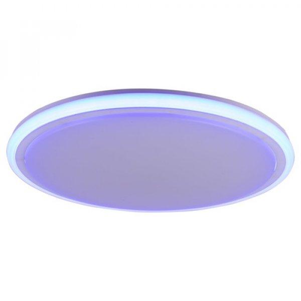 Blaues Licht könnte zukünftig als Schalter für Medikamente dienen