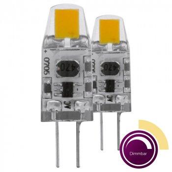 Kleine LEDs zum selber basteln einer LED-Laufschrift